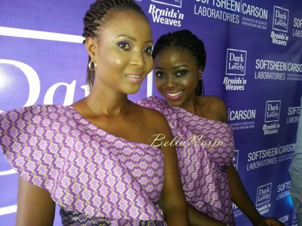 BN Beauty at the Dark and Lovely Braids n Weaves Range Line - BellaNaija - July2014004