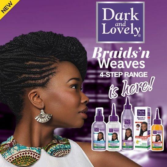 BN Beauty at the Dark and Lovely Braids n Weaves Range Line - BellaNaija - July2014026
