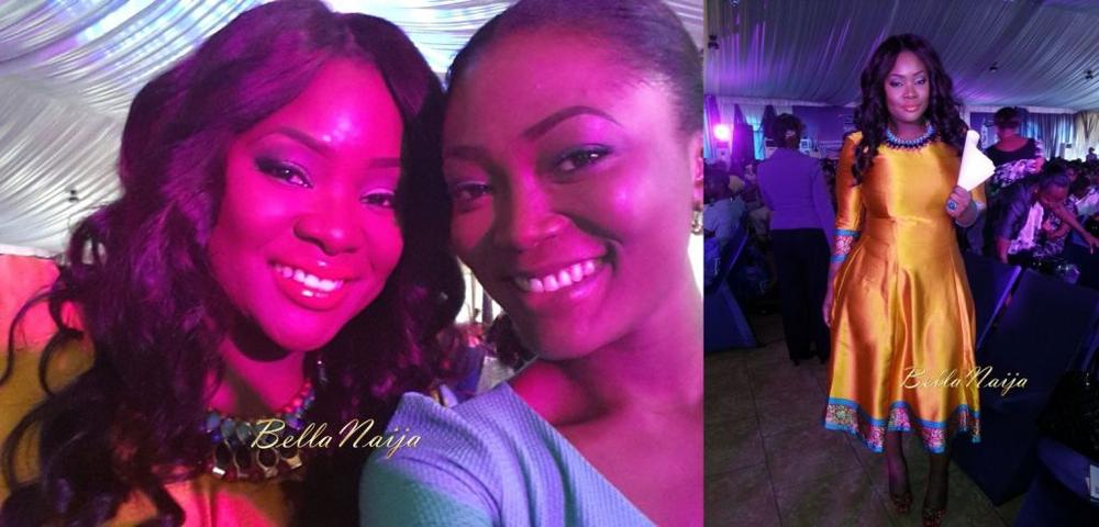 BN Beauty at the Dark and Lovely Braids n Weaves Range Line - BellaNaija - July2014033