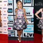 BN Pick Your Fave DJ Cuppy, Kelly Ripa & Claudia Levy in Mary Katrantzou - BN Style - July 2014 - BellaNaija.com 01