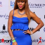 BN Red Carpet Fab - Basketmouth Uncensored - June 2014 - BellaNaija.com 01