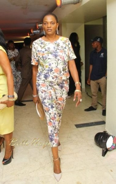 BN Red Carpet Fab - Basketmouth Uncensored in Lagos - June 2014 - BellaNaija.com 01006 - BN (101)