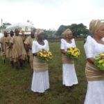 Bamidele Aturu Laid to Rest - BN News - July 2014 - BellaNaija.com 01