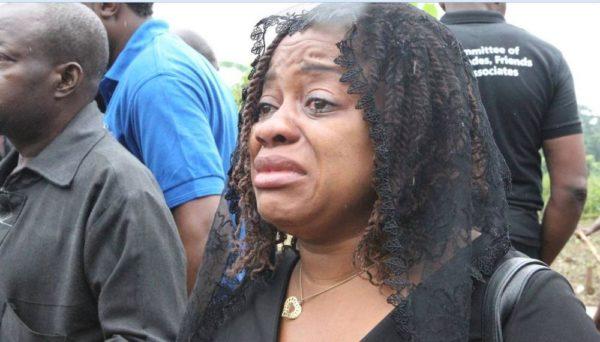 Bamidele Aturu Laid to Rest - BN News - July 2014 - BellaNaija.com 015