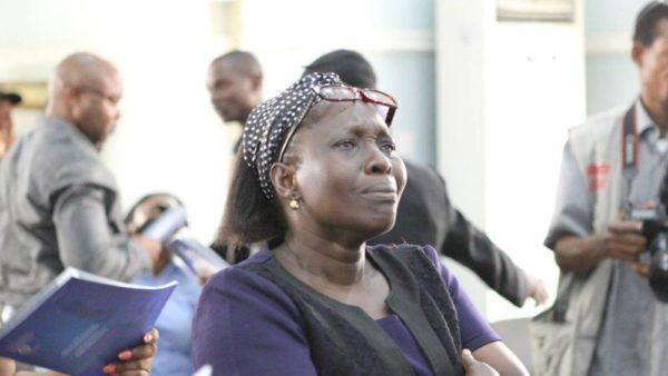 Bamidele Aturu Laid to Rest - BN News - July 2014 - BellaNaija.com 09