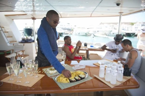 Banky W's Trip to Ibiza - July 2014 - BellaNaija.com 01002