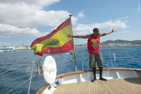 Banky W's Trip to Ibiza - July 2014 - BellaNaija.com 01003