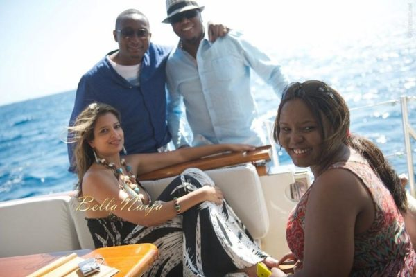 Banky W's Trip to Ibiza - July 2014 - BellaNaija.com 01005