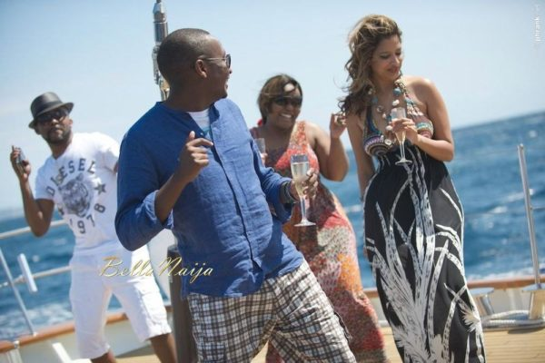 Banky W's Trip to Ibiza - July 2014 - BellaNaija.com 01010