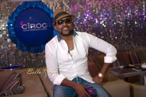Banky W's Trip to Ibiza - July 2014 - BellaNaija.com 01024