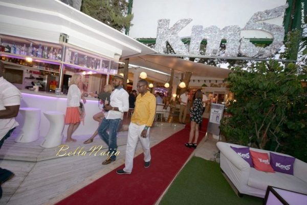 Banky W's Trip to Ibiza - July 2014 - BellaNaija.com 01025
