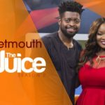 Basketmouth on Ndani TV's The Juice - BN Movies & TV - July 2014 - BellaNaija.com 01