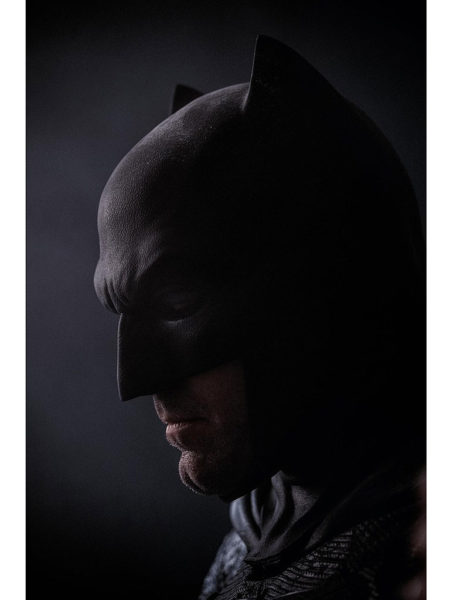 Batman - July 2014 - BN Movies & TV - July 2014 - BellaNaija.com 01
