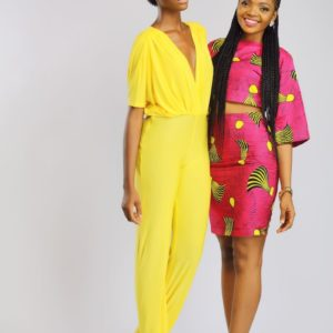 Beloise Couture Lookbook Collection - BellaNaija - July2014011