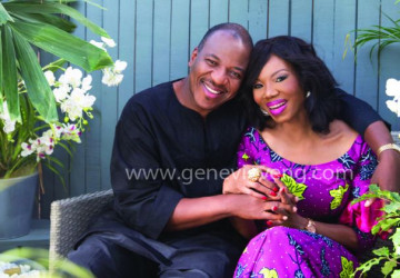 Betty & Soni Irabor - July 2014 - BellaNaija.com 01