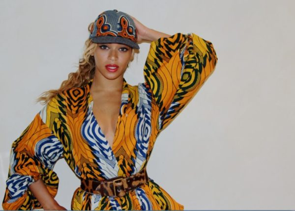 Beyoncé - BN Style - July 2014 - BellaNaija.com 03