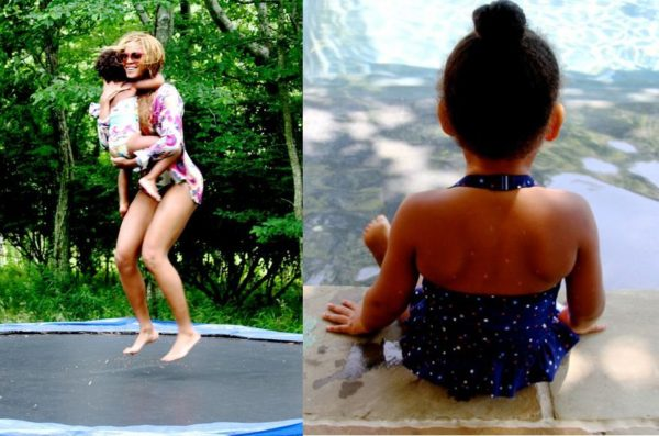 Beyonce, Jay Z, Blue Ivy Carter - July 2014 - BellaNaija.com 013