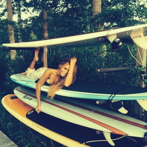 Beyonce & Jay Z - July 2014 - BN Music - Vacation - BellaNaija.com 01