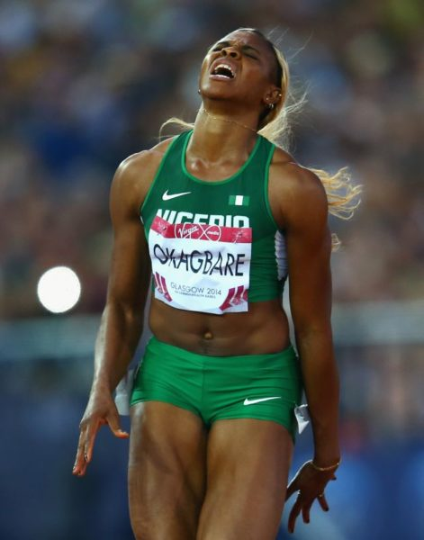 20th Commonwealth Games - Day 5: Athletics
