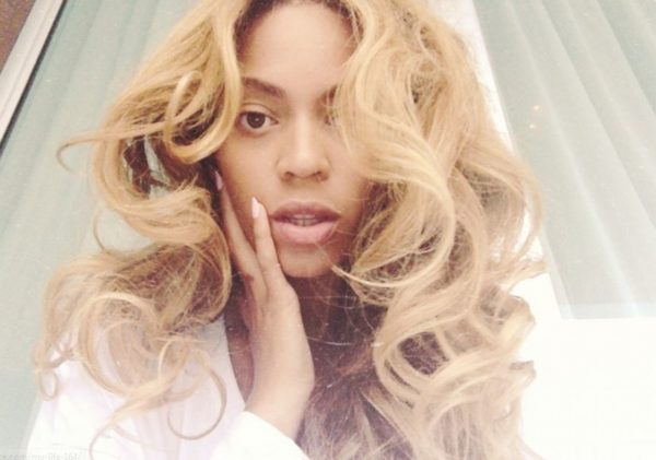 Blue Ivy Carter & Beyonce - July 2014 - BellaNaija.com 06