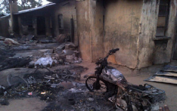 Borno Attacked - July 2014 - BN News - BellaNaija.com 01