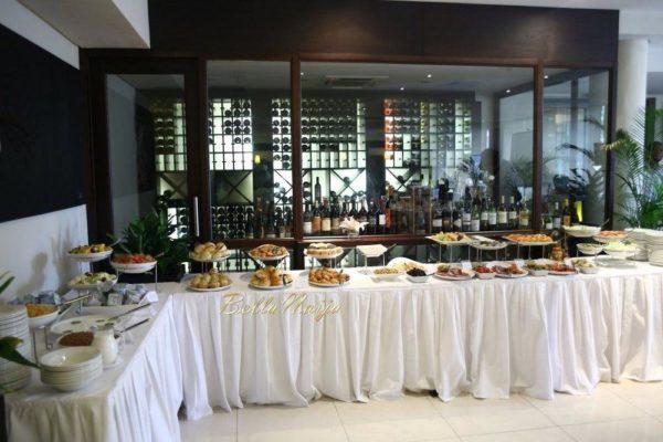 Breakfast with Ituen Basi in Lagos - July 2014 - BellaNaija.com 01001