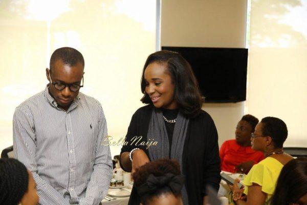 Breakfast with Ituen Basi in Lagos - July 2014 - BellaNaija.com 01005