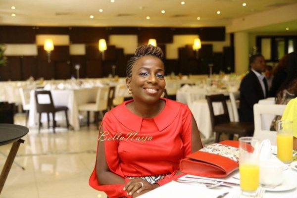 Breakfast with Ituen Basi in Lagos - July 2014 - BellaNaija.com 01007