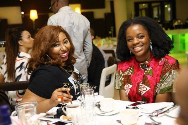 Breakfast with Ituen Basi in Lagos - July 2014 - BellaNaija.com 01010