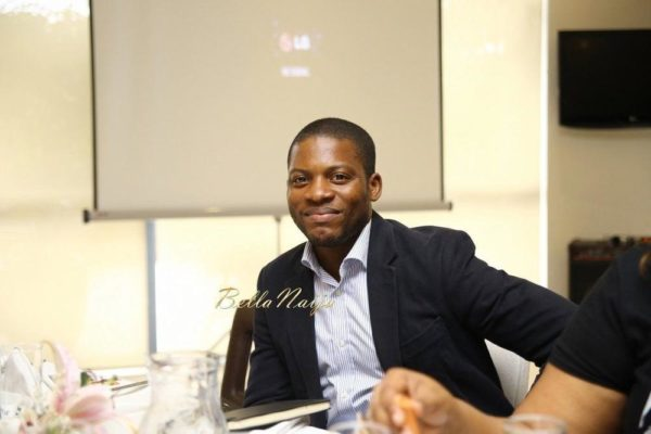 Breakfast with Ituen Basi in Lagos - July 2014 - BellaNaija.com 01011