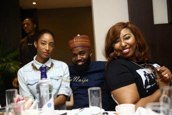 Breakfast with Ituen Basi in Lagos - July 2014 - BellaNaija.com 01017