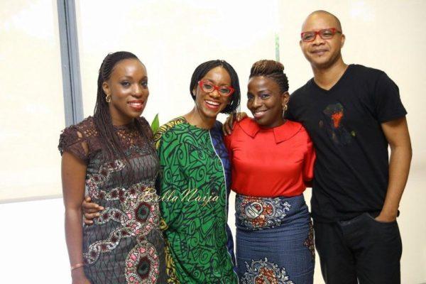 Breakfast with Ituen Basi in Lagos - July 2014 - BellaNaija.com 01018