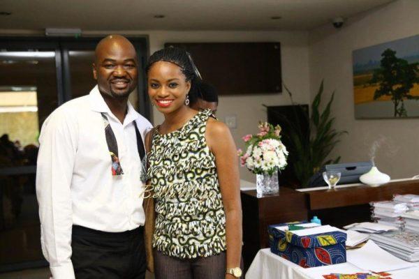 Breakfast with Ituen Basi in Lagos - July 2014 - BellaNaija.com 01019