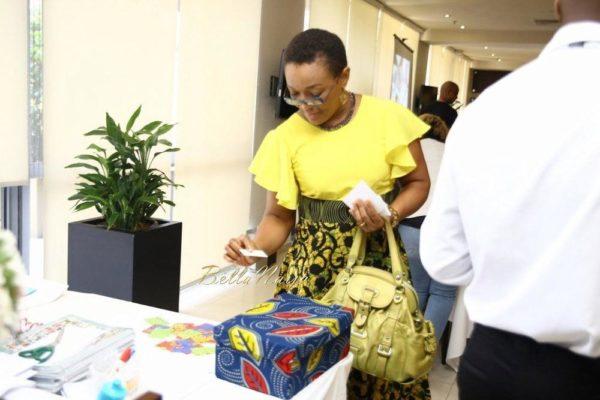 Breakfast with Ituen Basi in Lagos - July 2014 - BellaNaija.com 01032
