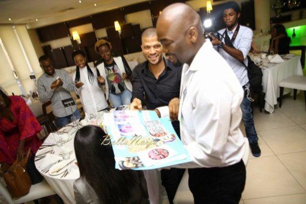 Breakfast with Ituen Basi in Lagos - July 2014 - BellaNaija.com 01042