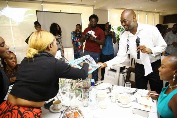 Breakfast with Ituen Basi in Lagos - July 2014 - BellaNaija.com 01043