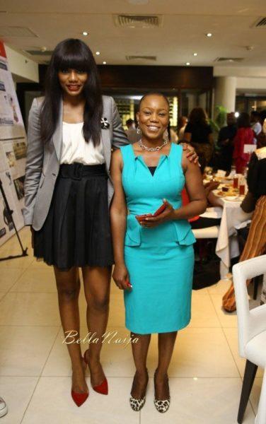 Breakfast with Ituen Basi in Lagos - July 2014 - BellaNaija.com 01046