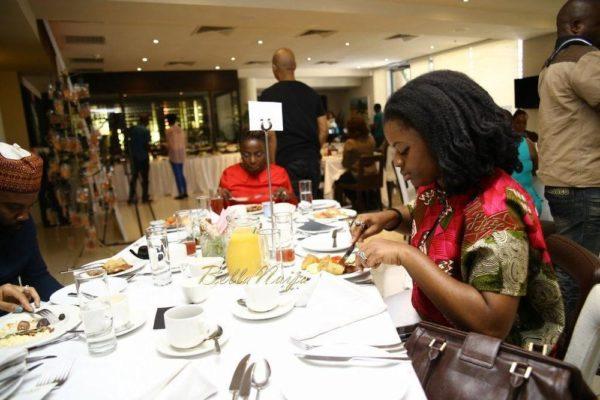 Breakfast with Ituen Basi in Lagos - July 2014 - BellaNaija.com 01047