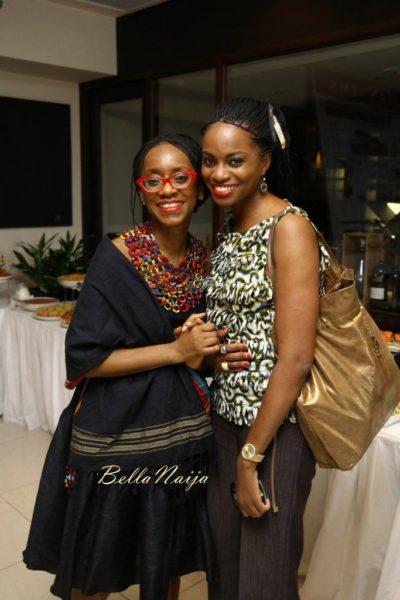 Breakfast with Ituen Basi in Lagos - July 2014 - BellaNaija.com 01056