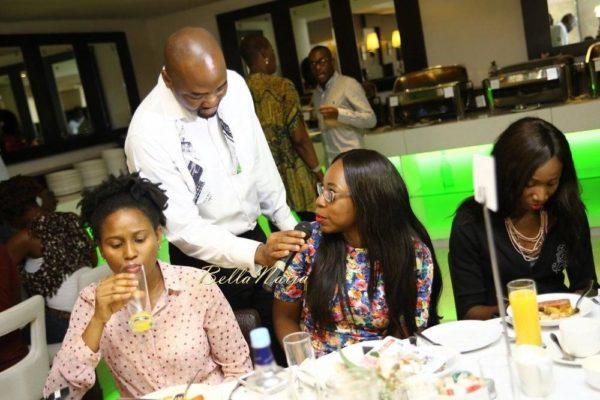 Breakfast with Ituen Basi in Lagos - July 2014 - BellaNaija.com 01061