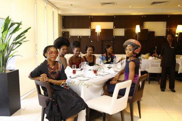 Breakfast with Ituen Basi in Lagos - July 2014 - BellaNaija.com 01063
