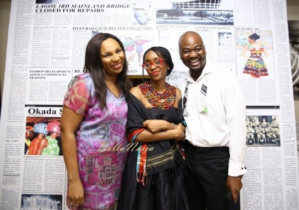 Breakfast with Ituen Basi in Lagos - July 2014 - BellaNaija.com 01065
