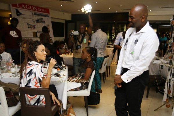 Breakfast with Ituen Basi in Lagos - July 2014 - BellaNaija.com 01075