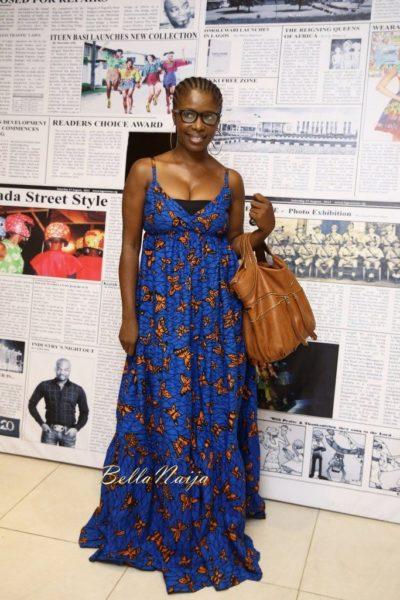 Breakfast with Ituen Basi in Lagos - July 2014 - BellaNaija.com 01083