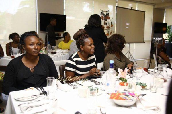 Breakfast with Ituen Basi in Lagos - July 2014 - BellaNaija.com 01089