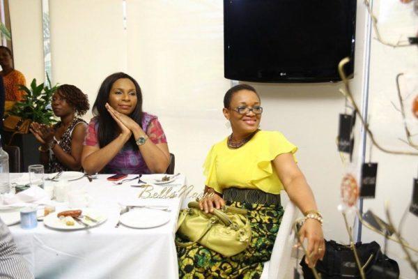 Breakfast with Ituen Basi in Lagos - July 2014 - BellaNaija.com 01090