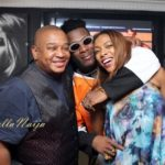 Burna Boy's Birhday Party in Lagos - July - 2014 - BellaNaija051