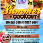 Carnivale presents Summer Cookout - BN July 2014 - BN Events - BellaNaija.com 01
