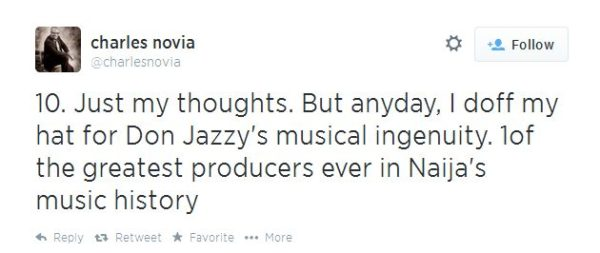 Charles Novia on Dorobucci - July 2014 - BN Music - BellaNaija.com 010