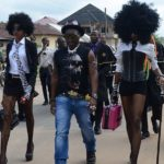 Charly Boy's Father's Burial - July 2014 - BellaNaija.com 01